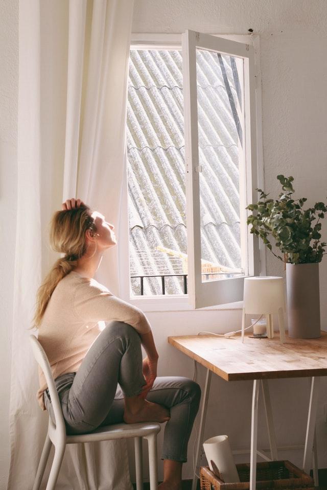 Protective Window Film
